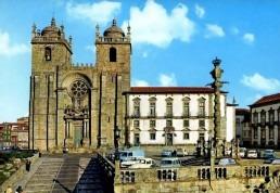 Se kathedraal Porto