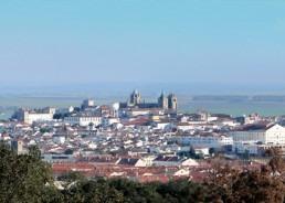 Evora Portugal vakantie