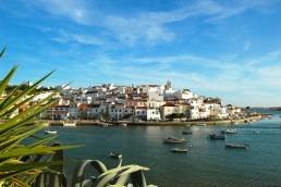 Algarve-ferragudo