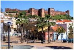 Algarve-Silves